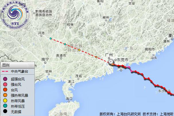 """""""东莞市""""というのが私が居る東莞市です。"""