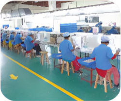 OEM フィギュア 生産 ハシーグループ