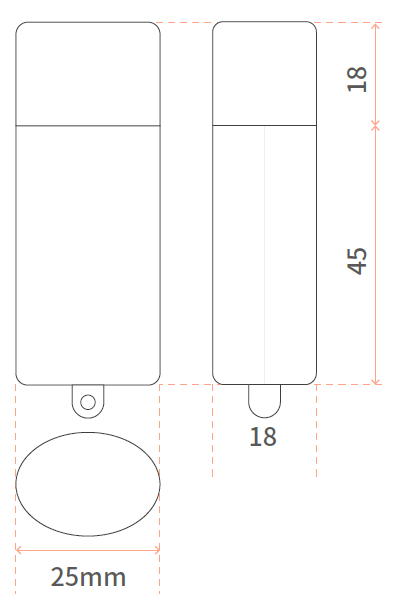 セミオーダーメイド タッチ・ノン サイズ