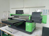 OEM製品本体の多種多様な印刷や塗装方法。最新設備も取り揃えています。